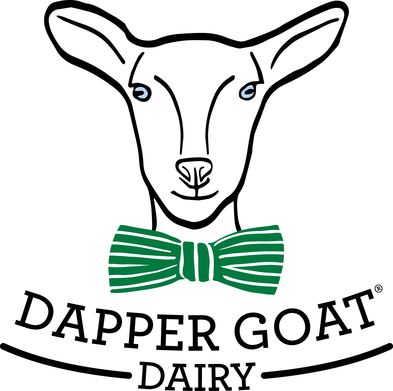 The Dapper Goat